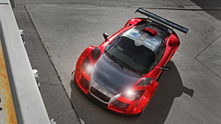 2M Designs Restyles Gumpert Apollo S As Ironcar