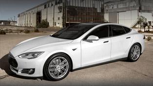 AEZ Cliff Enhances Tesla Model S