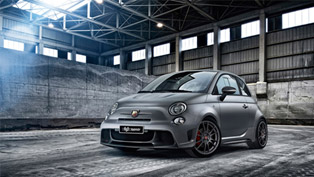 abarth introduces 695 biposto