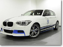 Abu Dhabi BMW 1-Series M135i - Another One!