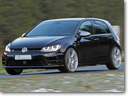 B&B Volkswagen Golf VII R – 420HP and 530Nm