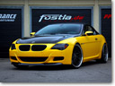 Fostla.de Transforms BMW M6 Convertible