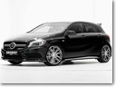 Brabus Mercedes-Benz A45 AMG – 400HP and 500Nm