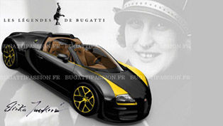 BugattiPassion Unveils First Image Of Next Legend Edition Veyron