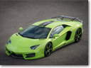 FAB Design SPIDRON Based On Lamborghini Aventador