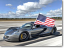 Hennessey Builds World's Fastest Venom GT Edition