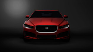 Jaguar XE Is Brand's New Premium Sports Sedan