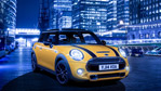 New MINI Cooper Hatch Shows Contemporary Evolution Of Classic Design