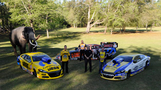 Mopar Shows Dodge Dart Pro Stock Ready For NHRA Gatornationals