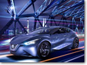 Nissan To Reveal New Sedan Concept At Auto China