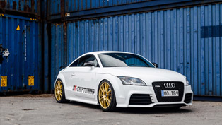 Audi TT RS Plus By OK-Chiptuning