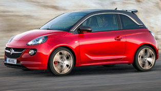opel adam s - 150hp and 220nm