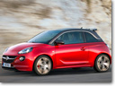 Opel Adam S – 150HP and 220Nm