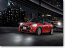 MINI's New Range Gets Entirely Redesigned Original MINI Accessories