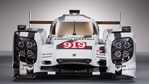 Porsche 919 Hybrid V4 2.0 liter Turbo Engine