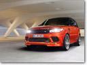 Geneva World Premiere: Range Rover Sport by AC Schnitzer