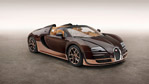 Rembrandt Bugatti Veyron Grand Sport Vitesse Sold Out!