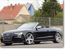 Senner Tuning Audi RS5 Cabriolet - 504HP and 478Nm