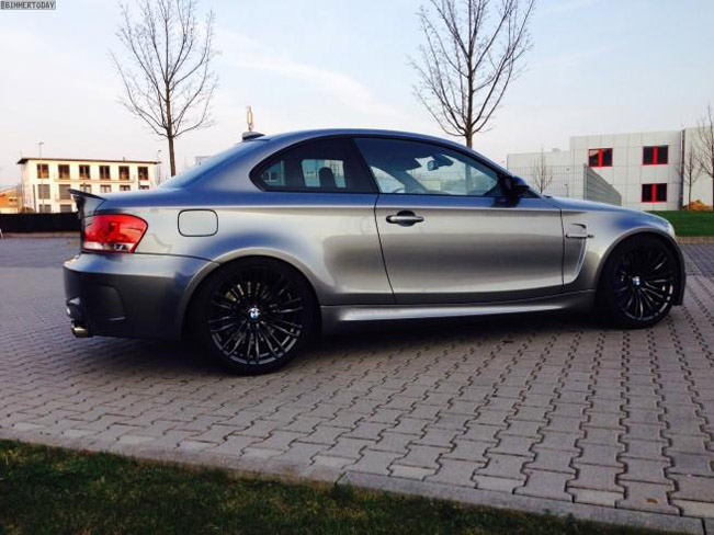 From BMW 1 Series 118d Coupe To 1M CSL With 555HP