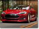 Unplugged Performance Tesla Model S – Styling Upgrades