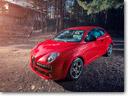 Alfa Romeo Mito Refined By Vilner