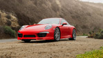 Vorsteiner Introduces V-GT Edition 991 Porsche Carrera S