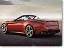 Ferrari California T – A Turbo Convertible [video]