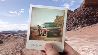 Land Rover Teases New Discovery Family [VIDEOS]