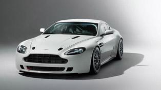 2014 Aston Martin Vantage GT4 Enters GT4 Challenge Series