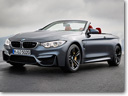 2014 BMW M4 Convertible – Just Amazing