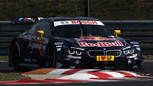 2014 BMW M4 DTM - Four New Liveries