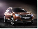 2014 Citroen DS 6WR Debuts In Beijing