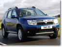 1,000,000 Dacia Dusters in Four Years