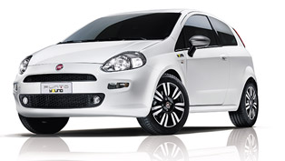 2014 fiat punto young - price