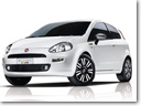 2014 Fiat Punto Young – Price