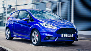 2014 Ford Fiesta ST3 – Price £19,250