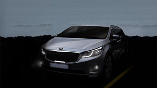 Kia To Debut Multi-Purpose Vehicle In New York