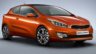 New Kia Models for 2014