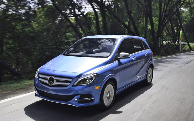 2014 mercedes benz b class electric drive us price. Black Bedroom Furniture Sets. Home Design Ideas
