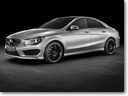 2014 Mercedes-Benz CLA 250 - US Spec