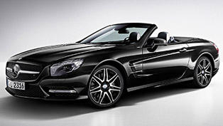 2014 Mercedes-Benz SL 400 - Price €97,282