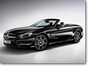 2014 Mercedes-Benz SL 400 – Price €97,282
