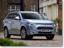 2014 Mitsubishi Outlander PHEV - Full Details