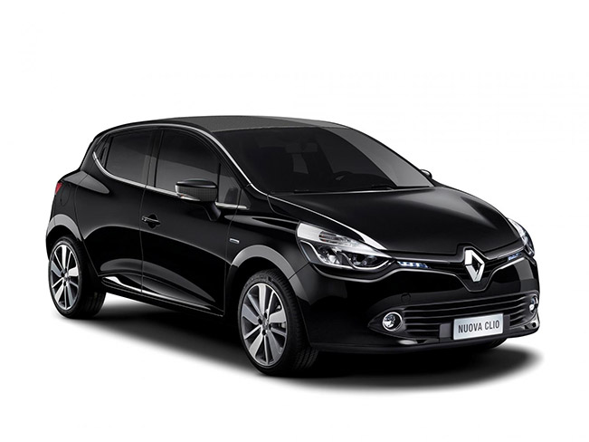 2014 Renault Clio Costume National Limited Edition Price