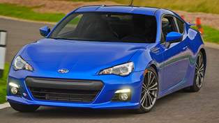 2014 Subaru BRZ - Price Reduction