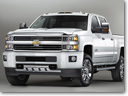 2015 Chevrolet Silverado High Country HD [video]