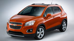 2015 Chevrolet Trax - US Spec [video]