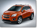 2015 Chevrolet Trax – US Spec [video]