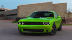 Mopar Customizes 2015 Dodge Challenger And Charger