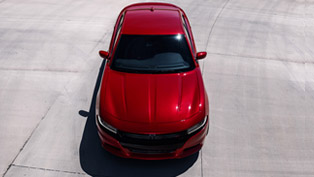 Dodge Introduces 2015 Charger